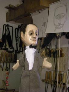 Maskmaker Masken Latex Herstellung